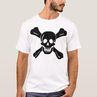 Richard Worley light backgrd T-Shirt