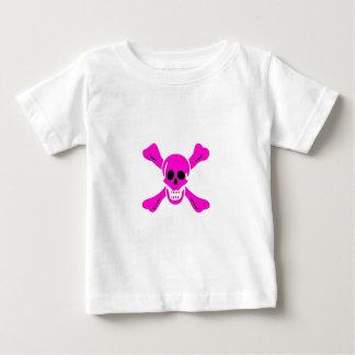 Richard Worley-Pink Baby T-Shirt