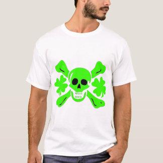 Richard Worley-Shamrock T-Shirt