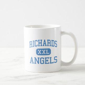 Richards - Angels - Vocational - Chicago Illinois Coffee Mug