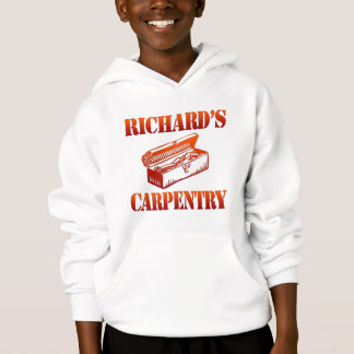 Richard's Carpentry Hoodie