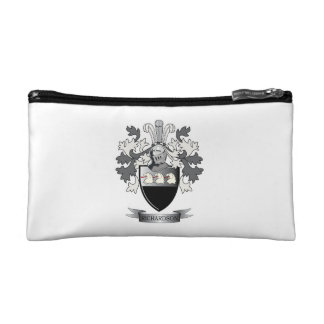 Richardson Coat of Arms Cosmetic Bag