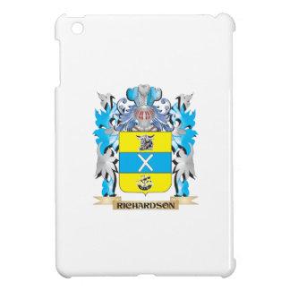Richardson Coat of Arms - Family Crest iPad Mini Covers