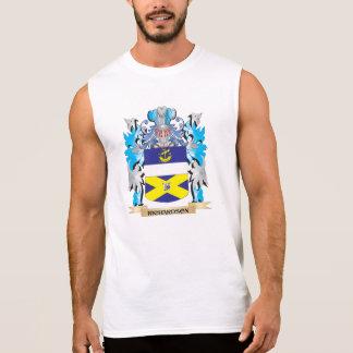 Richardson- Coat of Arms - Family Crest Sleeveless T-shirt