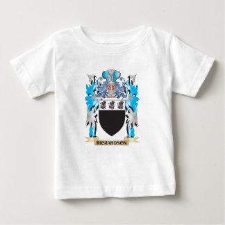 Richardson Coat of Arms - Family Crest T Shirts