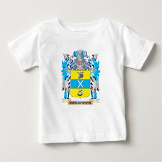 Richardson Coat of Arms - Family Crest Infant T-shirt