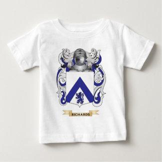 Richardson Coat of Arms (Family Crest) T-shirt