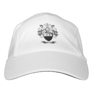 Richardson Coat of Arms Hat