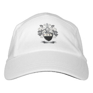 Richardson Coat of Arms Headsweats Hat
