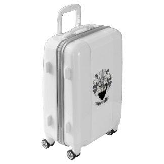 Richardson Coat of Arms Luggage