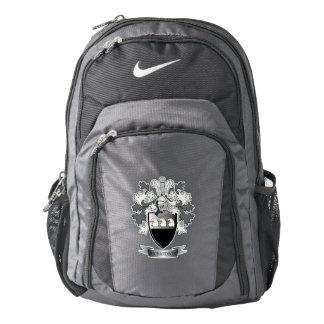 Richardson Coat of Arms Nike Backpack