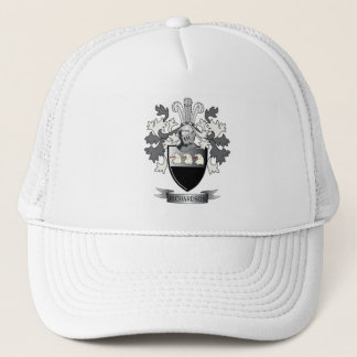 Richardson Coat of Arms Trucker Hat