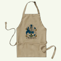 Richardson Family Crest Apron