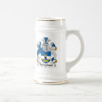 Richardson Family Crest Mug
