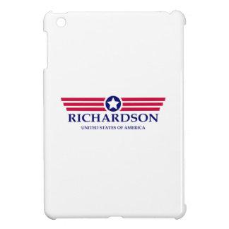 Richardson Pride iPad Mini Covers