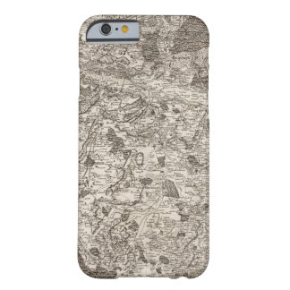 Richelieu, Saumur Barely There iPhone 6 Case