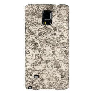 Richelieu, Saumur Galaxy Note 4 Case