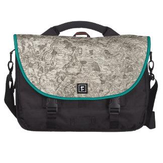 Richelieu, Saumur Bag For Laptop