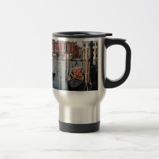 Riches of Venice Travel Mug