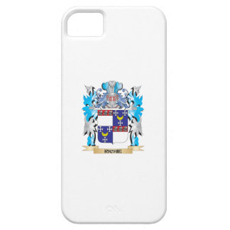 Richie Coat of Arms - Family Crest iPhone 5 Case