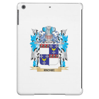 Richie Coat of Arms - Family Crest iPad Air Cover