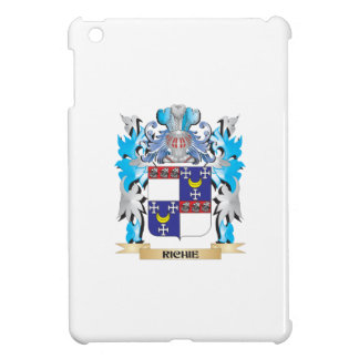 Richie Coat of Arms - Family Crest iPad Mini Cover