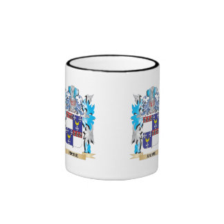 Richie Coat of Arms - Family Crest Coffee Mug