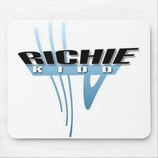 Richie Kidd Mousepad