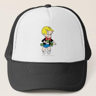 Richie Rich Pockets Full of Money - Color Trucker Hat