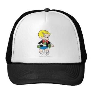 Richie Rich Pockets Full of Money - Color Trucker Hat