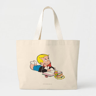 Richie Rich Studying - Color Bags