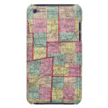 Richland and Wayne Counties iPod Touch Case-Mate Case