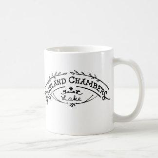 Richland Chambers Reservoir Coffee Mug