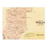 Richland Township Postcard
