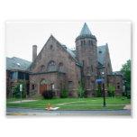 Richmond Avenue Methodist Church Buffalo NY Photo Print