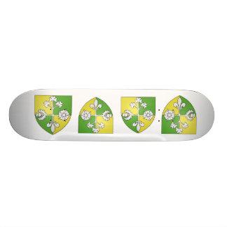 Richmond, Canada Skateboard Decks