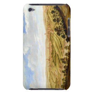 Richmond Castle, Yorkshire, c.1640-41 (oil on pane Barely There iPod Cases