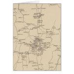 Richmond, Cheshire Co Card