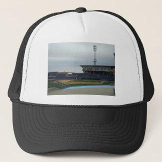 Richmond County Bank Ballpark at St. George Hat