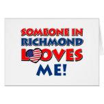 richmond designs cards