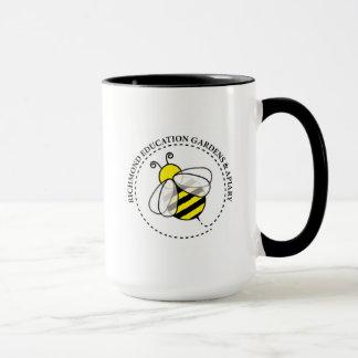 Richmond Education Gardens & Apiary Mug
