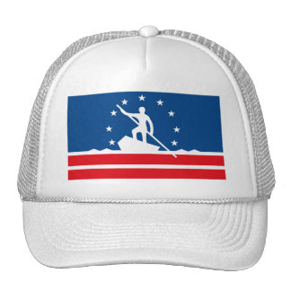 Richmond Flag Hat