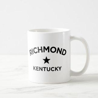 Richmond Kentucky Coffee Mug