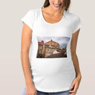 Richmond, North Yorkshire Maternity T-Shirt