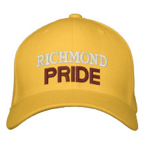 Richmond Pride Cap