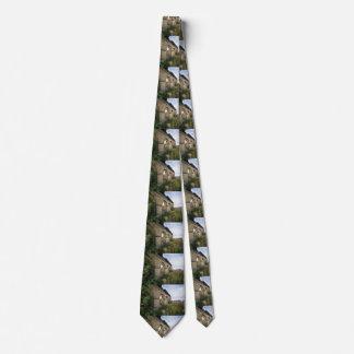 Richmond Racecourse Neck Tie