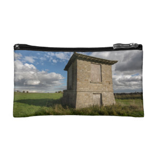 Richmond Racecourse, North Yorkshire Cosmetic Bag