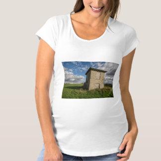 Richmond Racecourse, North Yorkshire Maternity T-Shirt
