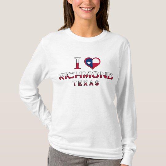 Richmond, Texas T-Shirt