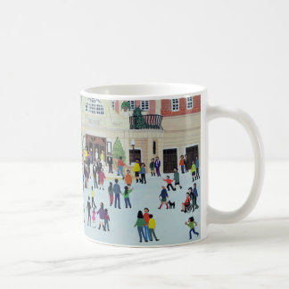 Richmond Theatre London Coffee Mug